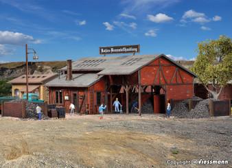 VOLLMER 45615 Coal depot (HO)