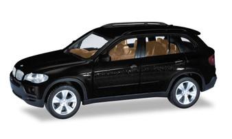HERPA 033695 BMW X5 (HO)
