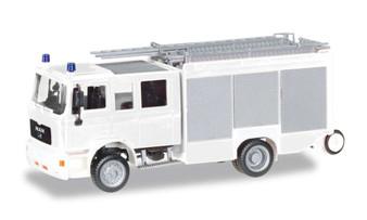 HERPA 012898 MINIKIT MAN M 2000 V HLF 20 (HO)