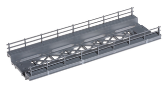 NOCH 21340 Bridge deck, straight (HO)