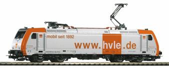 PIKO 59148 BR185 HVLE (DC HO)
