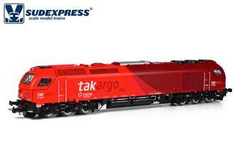 SUDEXPRESS S6005 TAKARGO 6005 (DC HO)