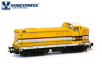 SUDEXPRESS S1464 SOMAFEL 1464 (DC HO)