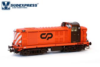 SUDEXPRESS S1463 CP 1463 (DC HO)