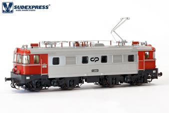 SUDEXPRESS S2557 CP 2557 (DC HO)