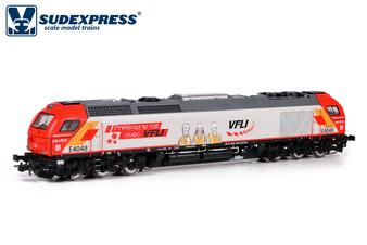 SUDEXPRESS S4048 VFLI E4048 (DC HO)