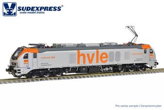 SUDEXPRESS S1590011 STADLER HVLE (DC HO)