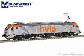 SUDEXPRESS S1590031 STADLER HVLE (DC HO)