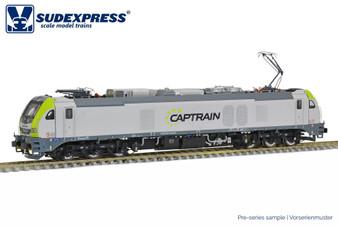 SUDEXPRESS S1591011 STADLER CAPTRAIN (DC HO)
