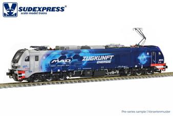 SUDEXPRESS S1592081 STADLER HHPI (DC HO)
