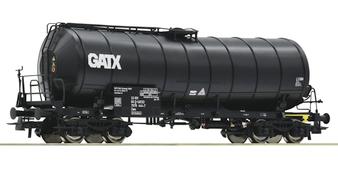 ROCO 76541 SLURRY WAGON GATX, DB AG (DC HO)
