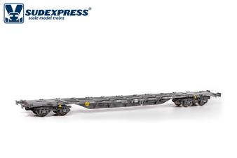 SUDEXPRESS SURM02217 RENFE MERCANCIAS SGNSS 022 (DC HO)