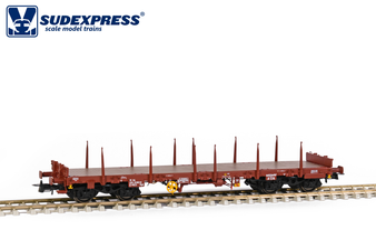 SUDEXPRESS S0454062 MEDWAY SGS 062 (DC HO)