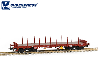 SUDEXPRESS S0454017 MEDWAY SGS 017 (DC HO)