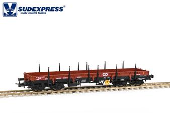 SUDEXPRESS S0454026 CP SGS 026 (DC HO)
