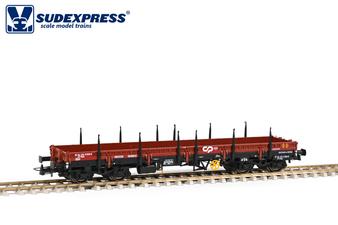 SUDEXPRESS S0454058 CP SGS 058 (DC HO)