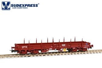 SUDEXPRESS S0454012 CP SGS 012 (DC HO)