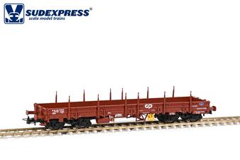 SUDEXPRESS S0454076 CP SGS 076 (DC HO)
