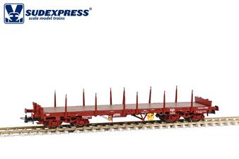 SUDEXPRESS S0454035 CP SGS 035 (DC HO)