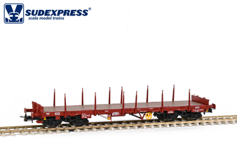 SUDEXPRESS S0454030 CP SGS 030 (DC HO)