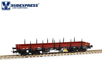 SUDEXPRESS S0454003 CP LYV 003 (DC HO)