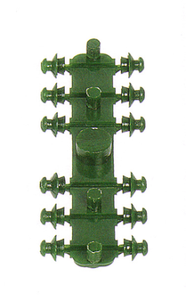SOMMERFELDT 305 ISOLATER (HO) 24 PIECE