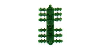 SOMMERFELDT 150 ISOLATOR (HO) 24 PIECE 3.6X6.2MM