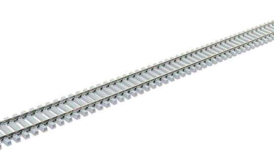 PECO SL-102F Flexible Track, Concrete Sleeper (DC HO)