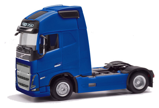 HERPA 313353 Volvo FH 16 Gl HO)