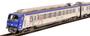 PIKO 96420 SNCF RAILCAR Z7356 TER (DC HO)