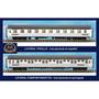MABAR 82801 CIWL coach type P, 4514. (DC HO)