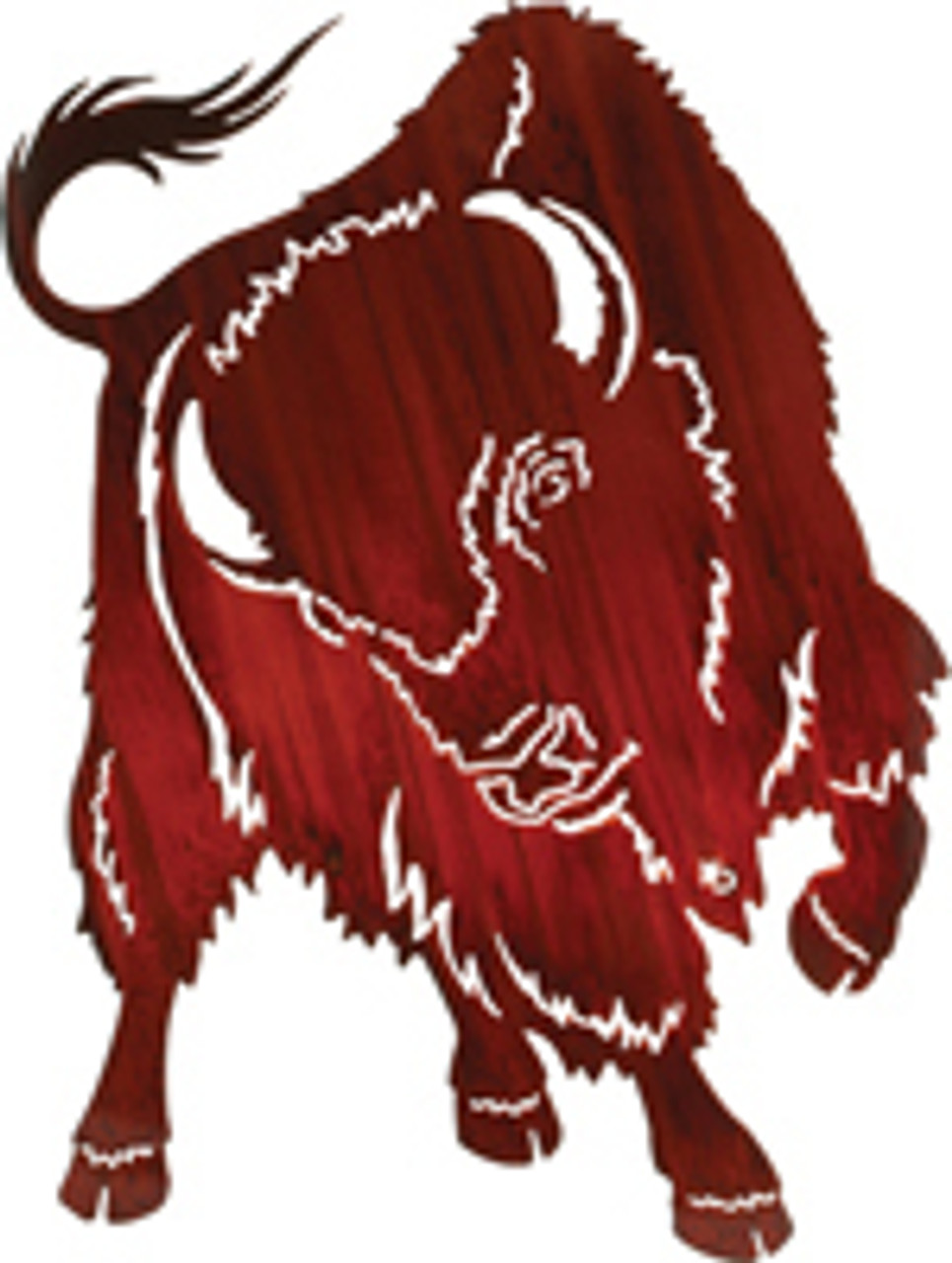 Buffalo Wall Art,Wall Hangings of Buffalo