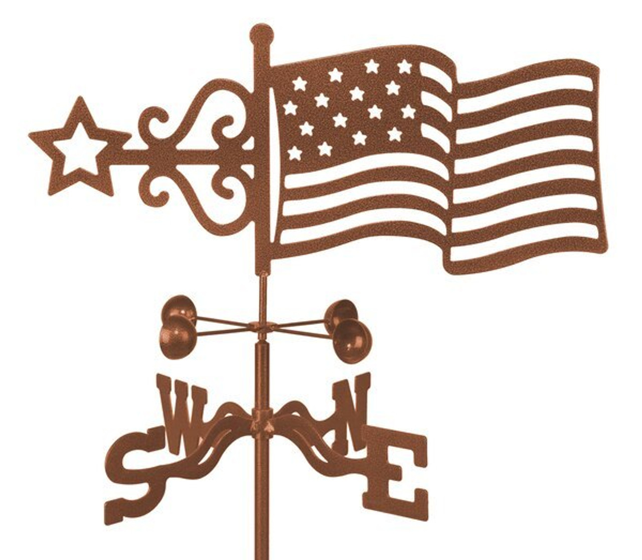 Weathervanes Made in America