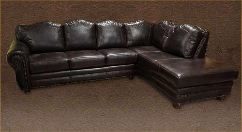 Western Style Sectional