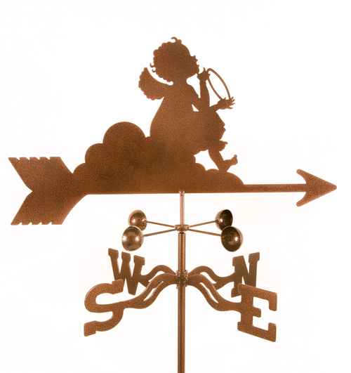 angel-on-cloud-weather-vane