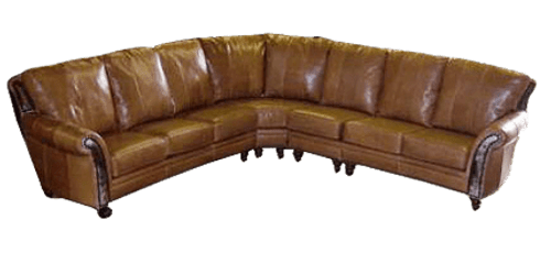 Country Western Sectional