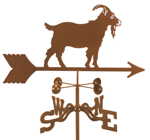 Weathervane of Goat