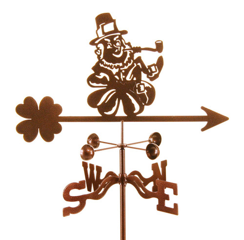 st-patrick-s-day-leprechaun-weather-vane