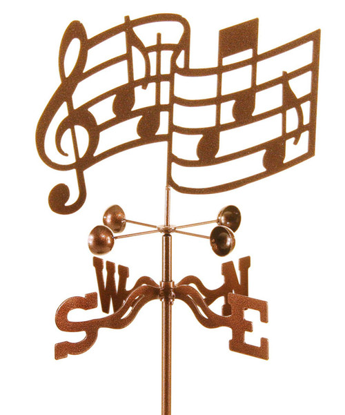 weather-vane-of-musical-notes