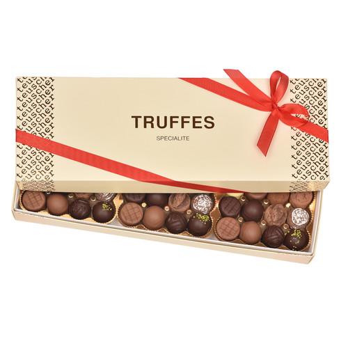 Assorted Truffles - 48 pieces