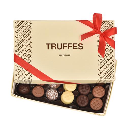 Assorted Truffles - 24 pieces
