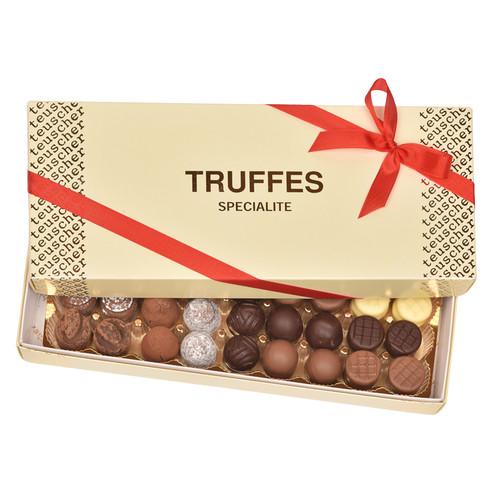Assorted Truffles - 36 pieces