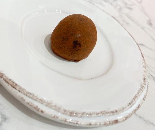 Champagne Pearl - Dark Chocolate