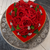 Valentines Heart Box with 138 Truffles
