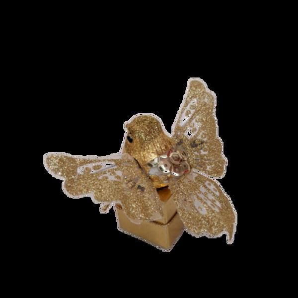 Limelight Bird with 1 Truffle