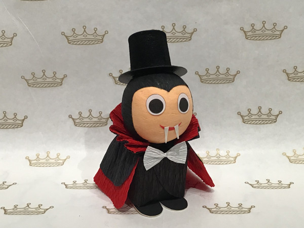 Dracula with 1 Truffle