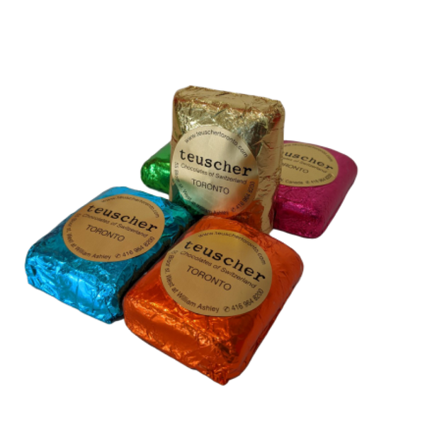 Flavoured Marzipan