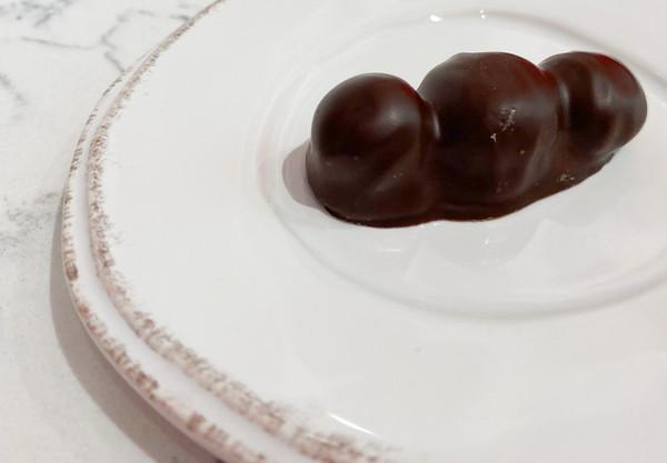 Nussli (Hazelnut Cluster) - Dark Chocolate