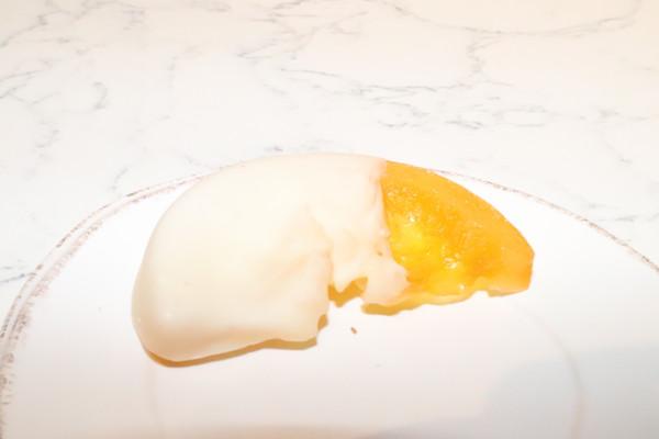 Orange Slice - White Chocolate