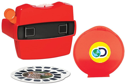 View Master Discovery